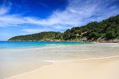 Freedom beach, Phuket, Thailand — Stockfoto