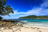 Freedom beach, Phuket, Thailand — Stock Photo