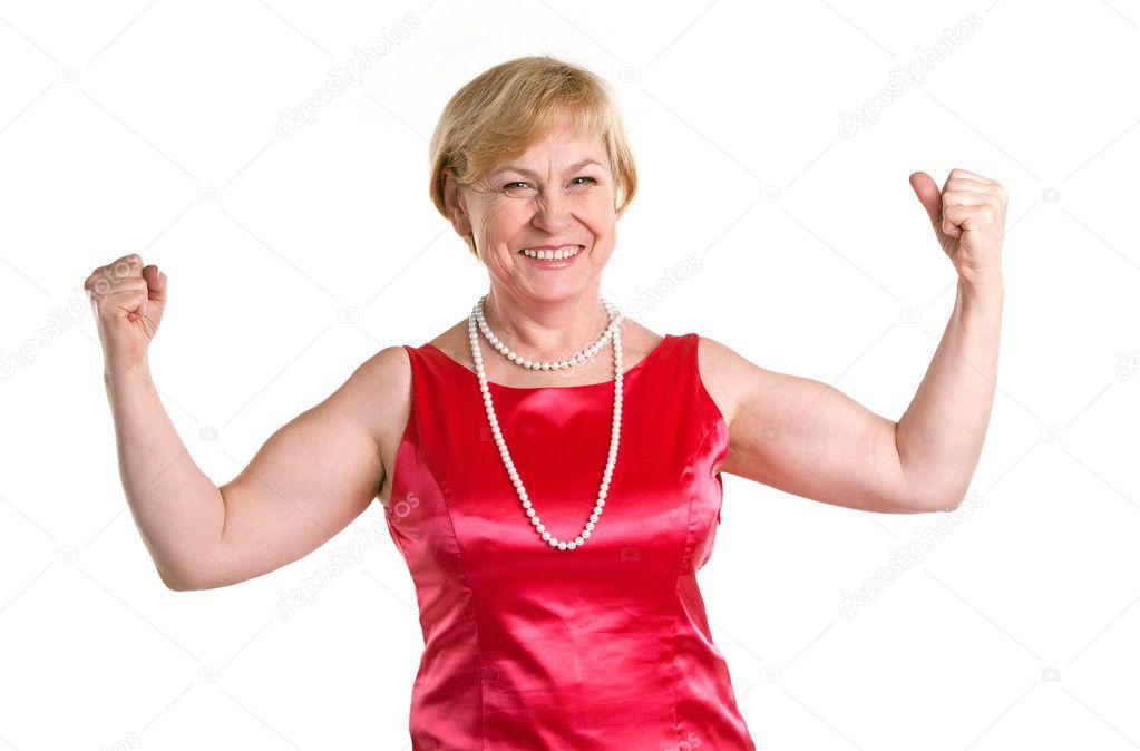 Grannie lesbian films