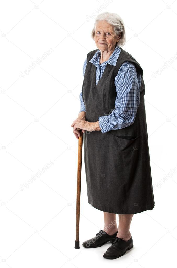 Фотогалерея полных бабушек 17 фотография
