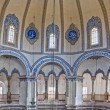 Kuuk Ayasofya Mosque - Stock Photo