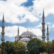 Blue Mosque — Stock Photo #18784587