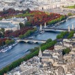 Seine River — Foto de Stock