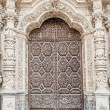 Door of Cathedral — Stock Photo #24069347