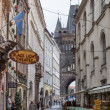 Karlova Street in Prague — Stock Photo #35664315