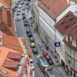 Streets of Prague — Stock Photo