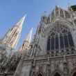 Stock Photo: Votive Church in Vienna