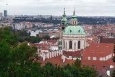 Praha — Stock fotografie