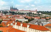 プラハのパノラマ — ストック写真