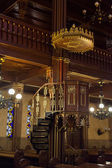 The Great Synagogue in Budapest. — Stock Photo
