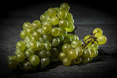 Organic grape — Stock Photo