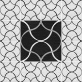 Mosaic pattern texture. — Stock Photo