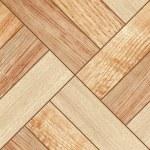 Texture of fine parquet — Stock Photo #17214265
