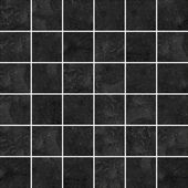 Brown mosaic pattern — Stock Photo