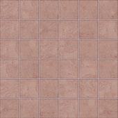 Patrón de mosaico de color rosa — Foto de Stock