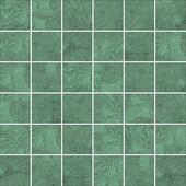Groene mozaïek patroon — Stockfoto