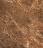 Brown marble texture background — Stock Photo