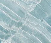 Fundo de textura de mármore azul — Foto Stock