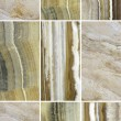 Onyx marble texture background — Stock Photo