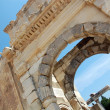 Ephesus - Aegean izmir Turkey — Stock Photo