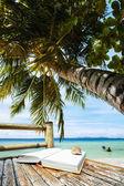 Tropiska semester — Stockfoto