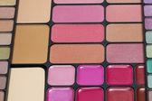 Pro cosmetics set — Stock Photo