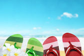 Vacanza tropicale — Foto Stock