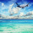 Tropical vacation — Stock Photo #40576943