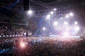 Music Festival — Stock Photo