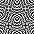 Op Art Background 5 — Vecteur #13747739