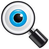 Search — Stock Photo