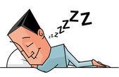 Sleep — Stock Photo
