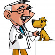 Veterinary — Stock Photo #38326867