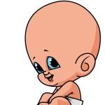 Baby — Stock Photo #39870557