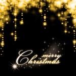 Christmas Decorations background — Stock Photo #15365077
