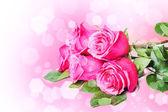 Art Design valentines card — Stock Photo