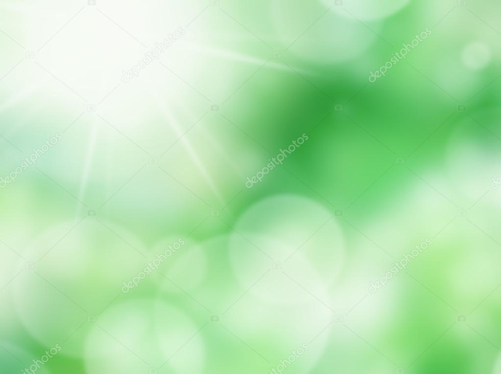 Blur and green background abstract for design — Stock Photo #20085261