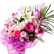 Beautiful bouquet — Stock Photo #20491743