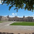 Royalty-Free Stock Vectorielle: The Royal Palace of Aranjuez (Spain)