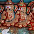 伝統的なインドのお土産 — ストック写真