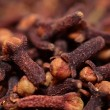 Royalty-Free Stock Photo: Macro of spice cloves