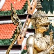 Royalty-Free Stock Photo: Traditional Thai architecture Grand Palace Bangkok
