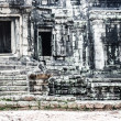 Stock Photo: Temples in Angkor, near Siem Reap, Cambodia