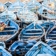 Morocco Essaouira Unesco World Heritage site — ストック写真