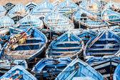 Morocco Essaouira Unesco World Heritage site — Stock Photo