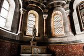 Cathedral de la Major, Marseille, France — Stock Photo