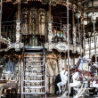 Merry go round in Paris — Stock Photo #18605631