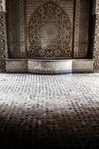 Hammam-e Ali Gholi Agha historic bath, Esfahan, Isfahan, Iran — Stock Photo