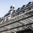 Stock Photo: Orsay Museum is museum in Paris, France