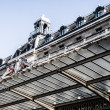 Stockfoto: Orsay Museum is museum in Paris, France